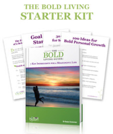 The Bold Living Guides