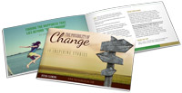Change Your Life: The Best of the Change Blog